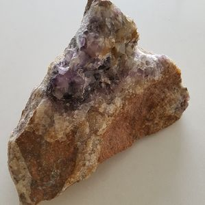 Other - Amethyst rock